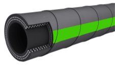 Heavy Duty Cement Delivery Hose