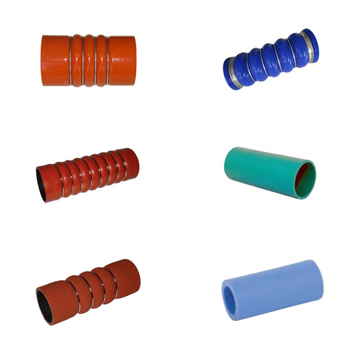 OE Specification Replacement Silicone Hoses for Vehicles