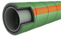 XLPE Chemical Delivery Hose