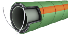 XLPE Chemical Suction & Delivery Hose