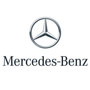 Mercedes-Benz Silicone Hoses