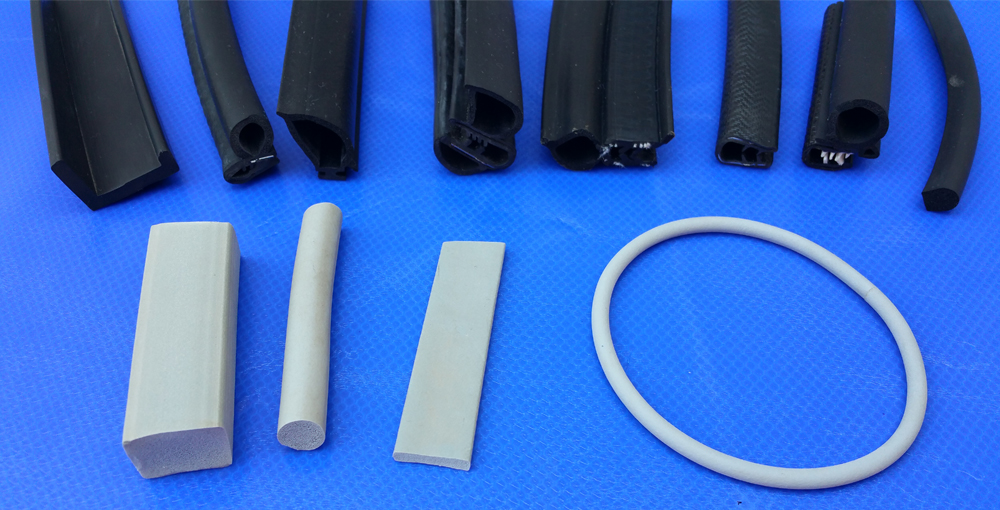 Extruded Rubber Products Hebei Ace Auto Parts Co Ltd